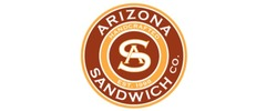 Arizona Sandwich Co Logo
