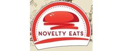 Novelty Eats Logo