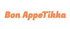 Bon AppeTikka Logo