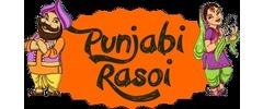 Punjabi Rasoi Logo