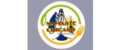Namaste Chicago Logo
