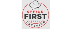 Office First Catering Logo