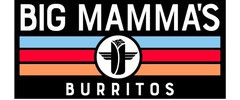 Big Mamma's Burritos Logo