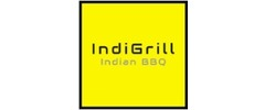Indigrill Logo