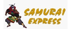 Samurai Express Restaurant Logo