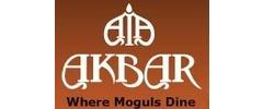 Akbar Restaurant Logo