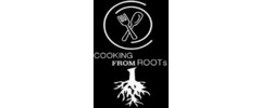 Cooking From Roots Catering Logo