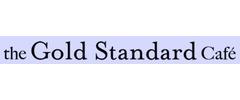 The Gold Standard Cafe logo
