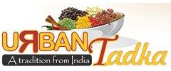Urban Tadka Logo