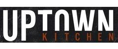 Uptown Kitchen Logo