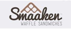 Smaaken Waffles Logo