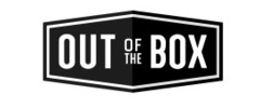 Out of the Box Catering Logo
