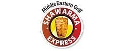 Shawarma Express Logo