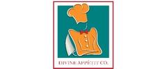 Divine Appetit Co. Logo