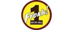 1 Fresh Logo