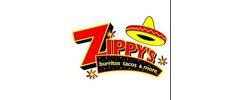Zippy's Burritos Tacos & More Logo