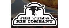 The Tulsa Rib Company Logo