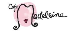 Cafe Madeleine Bakeshop Logo