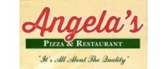 Angela's Pizza & Pasta Logo