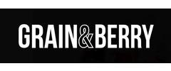 Grain and Berry Logo