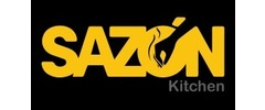 Sazon Kitchen Logo