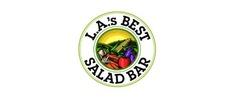 Mrs. Winston's L.A.'s Best Salad Bar logo