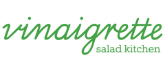 Vinaigrette Salad Kitchen Logo