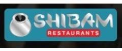 Shibam Restaurant logo