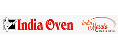 India Oven Masala Bar & Grill Logo