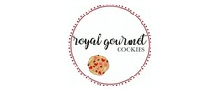 Royal Gourmet Cookies Logo