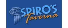 Spiro's Taverna Logo