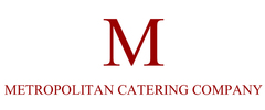Metropolitan Catering Company Logo
