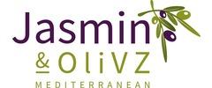 Catering By Jasmin logo