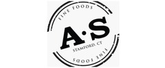 A & S Fine Foods Logo