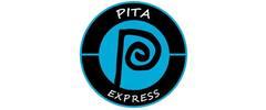 Pita Express Logo
