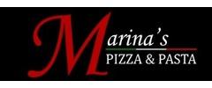 Marina's Pizza & Pasta Logo
