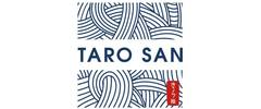 Taro San Japanese Noodle Bar Logo