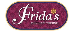 Fridas Mexican Cuisine Logo