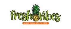 FreshVibes Logo