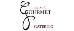Le Café Gourmet Logo
