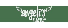 Angeli's Pizzeria Logo