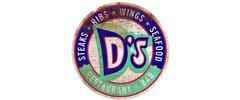 D's Wings Logo