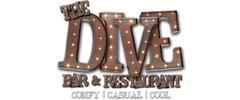 The Dive of Denton Logo