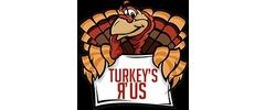 Turkeys R Us Logo