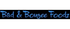 Bad & Bougee Foodz Logo