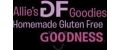 Allie's GF Goodies Logo