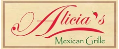 Alicia's Mexican Grille Logo