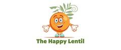 The Happy Lentil Logo