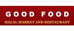 Good Food Halal Logo