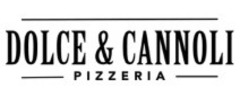 Dolce & Cannoli Pizzeria Logo